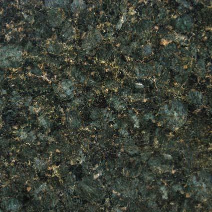 Granite Peacock Green