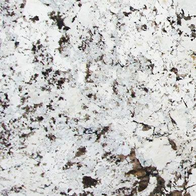 Granite Plus Alaska White
